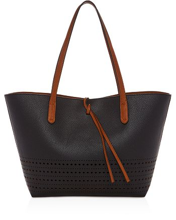 Splendid - Key Biscayne Perforated Reversible Tote