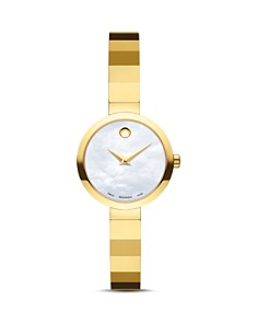 Movado Novella Watch, 24mm - Bloomingdale's_0