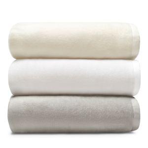 Matouk Sintra Blanket, Twin