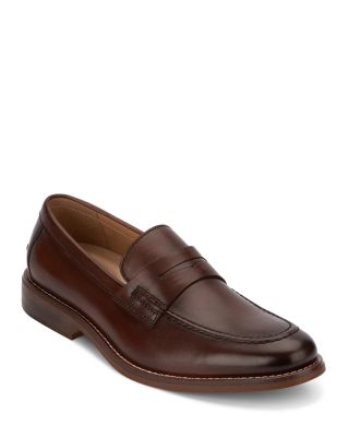 G.H.BASS&CO Men'S Conner Loafers Men'S Shoes in Tan