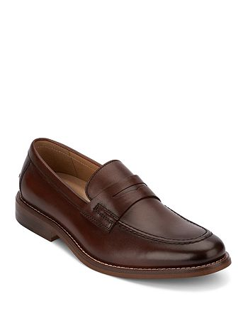 G.H. Bass & Co. - Men's Conner Penny Loafers