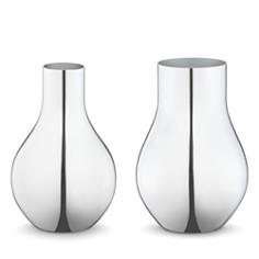 Georg Jensen Stainless Steel Cafu Vase - Bloomingdale's_0