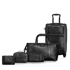 Tumi Alpha 2 Leather Collection - Bloomingdale's_0