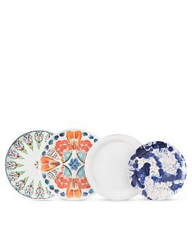 Juliska - Melamine Mix & Match Dinnerware Collection