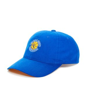 Mitchell & Ness Golden State Warriors Washed Cotton Nba Hat
