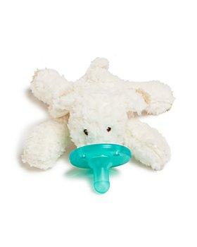 Mary Meyer - Oatmeal Bunny WubbaNub Pacifier