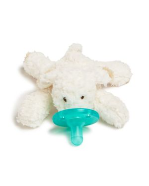 Mary Meyer Oatmeal Bunny WubbaNub Pacifier