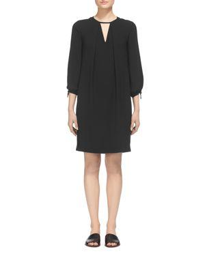 Whistles Lucia Cutout Dress