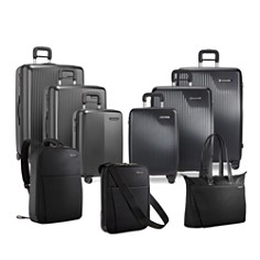 Briggs & Riley - Sympatico Luggage Collection