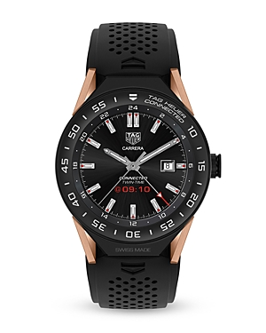Tag Heuer Connected Modular Smart Watch, 45mm