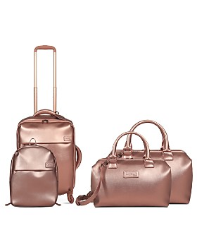 Lipault - Paris - Miss Plume Luggage Collection