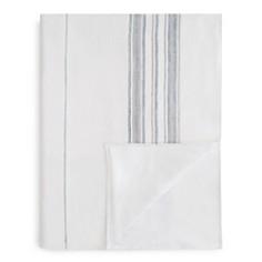 Coyuchi Rustic Linen Throw - Bloomingdale's_0