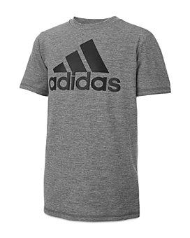 Adidas - Unisex Performance Tee - Big Kid