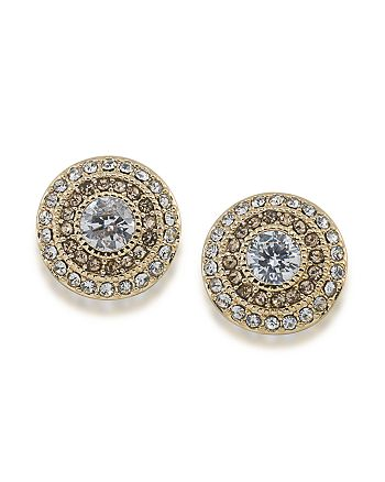 Ralph Lauren - Clip On Stud Earrings