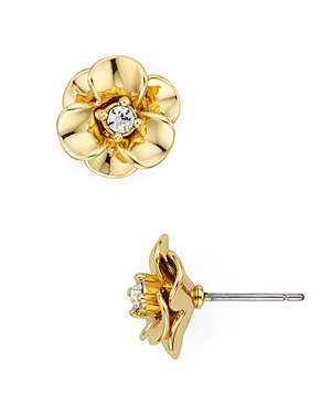 kate spade new york Flower Stud Earrings