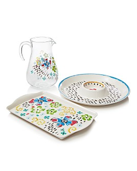 Dansk - Ryden Melamine Serveware Collection - 100% Exclusive