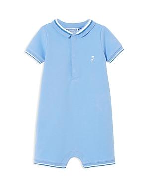 Jacadi Boys' Cotton Romper - Baby