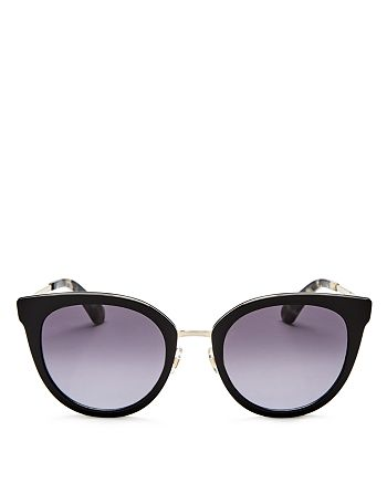 52667960c619d kate spade new york - Women s Jazzlyn Cat Eye Sunglasses