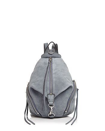 Rebecca Minkoff - Julian Medium Nubuck Backpack