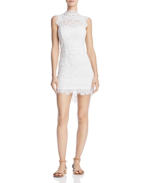 Free People Daydream Lace Dress