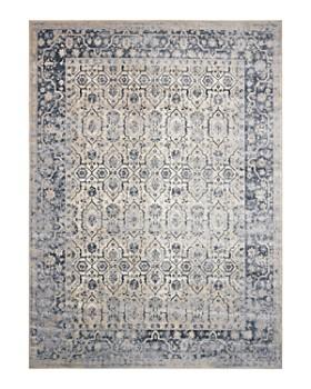 Nourison Alexandra Area Rug Collection