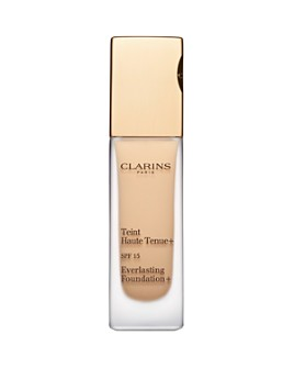 Clarins - Everlasting Foundation+ SPF 15