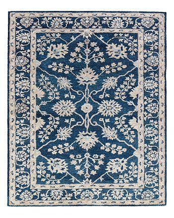 Jaipur - Kilan Sundamar Area Rug, 8' x 11'