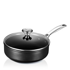 Le Creuset - 3.5-Quart Toughened Nonstick Sauté Pan