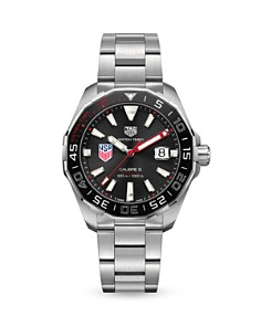 TAG Heuer Aquaracer Watch, 43mm - Bloomingdale's_0