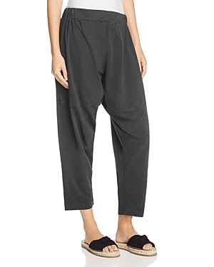 Free People Knit Harem Pants