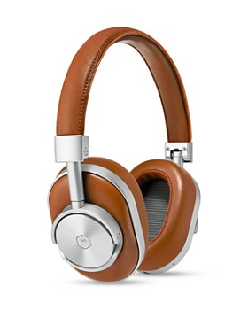 Master & Dynamic - MW60 Wireless Over-Ear Headphones