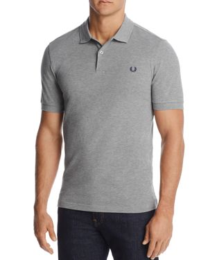 Fred Perry Classic Fit Polo Shirt