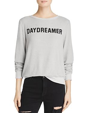 Dream Scene Daydreamer Pullover