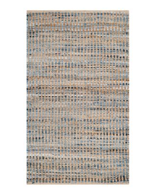 """Cape Cod Collection Runner Rug, 2'3"""" x 6'"""
