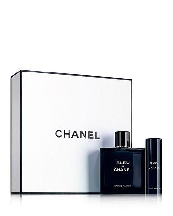 CHANEL - BLEU DE  Eau de Parfum Gift Set