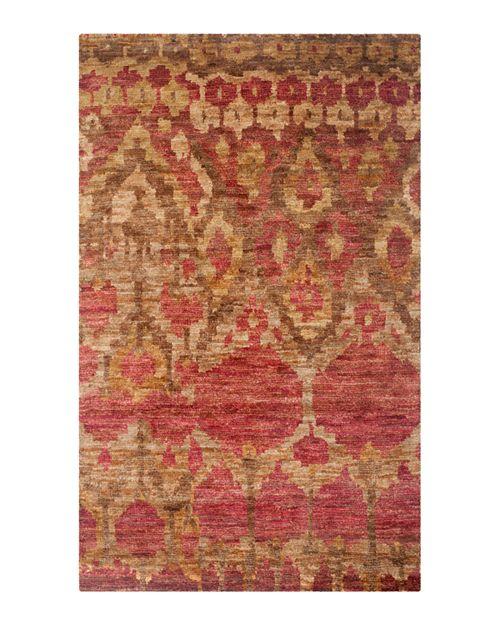 SAFAVIEH - Bohemian Collection Area Rug, 4' x 6'