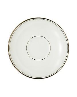 Waterford - Kilbarry Platinum Tea Saucer