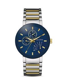 Bulova - Modern Watch, 40mm