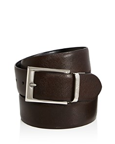 Canali - Reversible Leather Belt