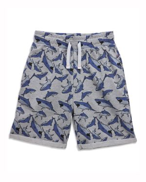 Sovereign Code Boys' Printed Shorts - Big Kid