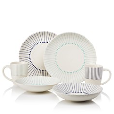 Sparrow & Wren Striped Dinnerware Collection - 100% Exclusive - Bloomingdale's_0