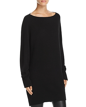 Vince Boat-Neck Sweater Dress