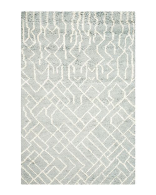 SAFAVIEH - Casablanca Collection Area Rug, 6' x 9'