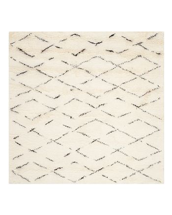 SAFAVIEH - Casablanca Collection Area Rug, 6' x 6'