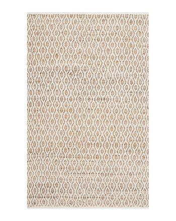 SAFAVIEH - Cape Cod Collection Area Rug, 6' x 9'