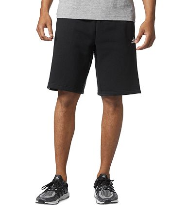 Adidas - ESS Cotton Shorts