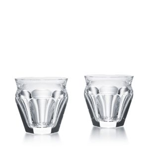 Baccarat Harcourt Tumbler, Set of 2