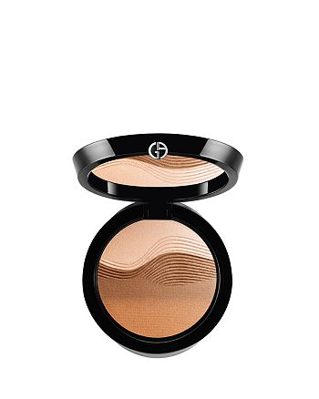 Armani - Life is a Cruise Sunrise Bronzing Face Palette, Cruise Summer Collection