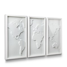 Umbra - Mapster Wall Art
