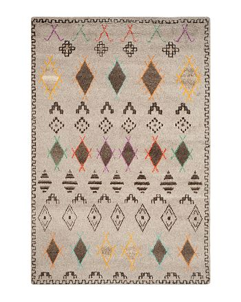 SAFAVIEH - Kenya Collection Area Rug, 6' x 9'